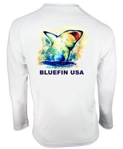 NEW BX Solar Tee Great White