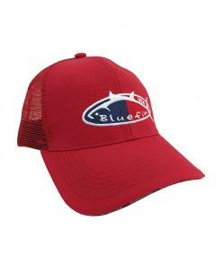 Angler Big Game Trucker Hat