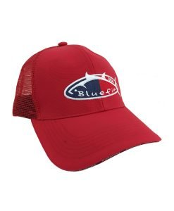 Angler Big Game Trucker Hat