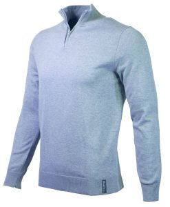 Skipper Quarter Zip